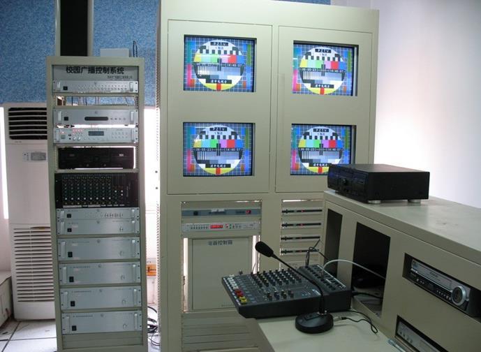 兰州公共广播系统