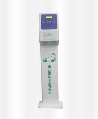 甘肃兰州立柱式大功能汽车充电桩  CY-II LYD-兰州充电桩