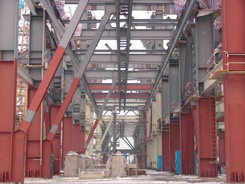 钢结构防腐漆的防腐蚀方法