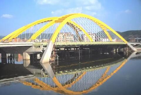 陕西防腐漆应用于桥梁工程