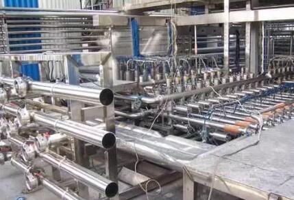 陕西防腐漆应用于机械设备涂装