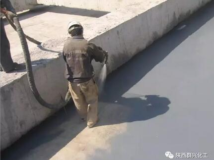 陕西防腐漆应用于混凝土防腐