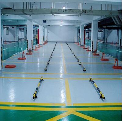 防静电地坪漆设计及各方面工艺流程