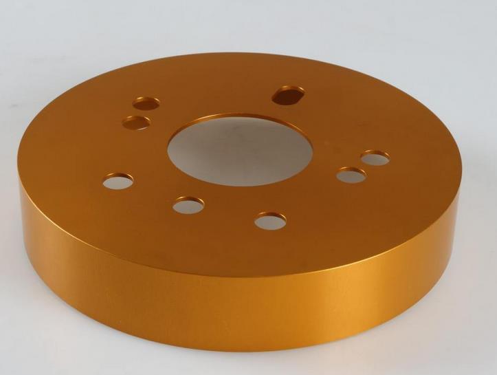 西安金属表面处理