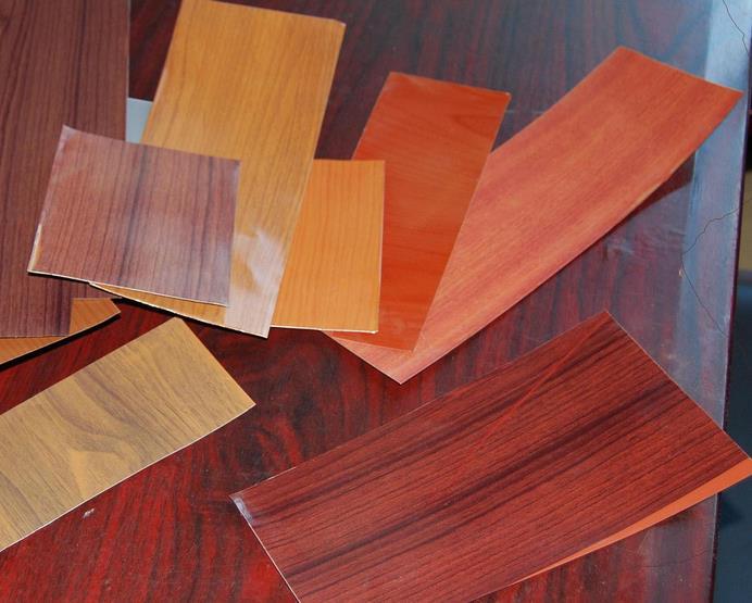木纹转印前处理都需要有涂层,那么涂层有哪几种方式?
