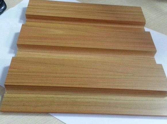 西安金属表面处理厂家详细介绍木纹转印的工艺流程