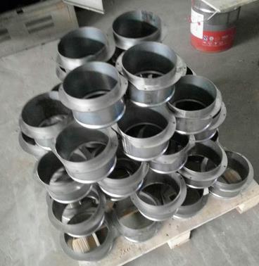 西安钣金加工制品