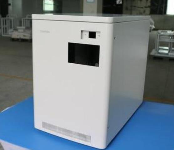 西安不鏽鋼機箱加工溫度過高的解決辦法有哪些?