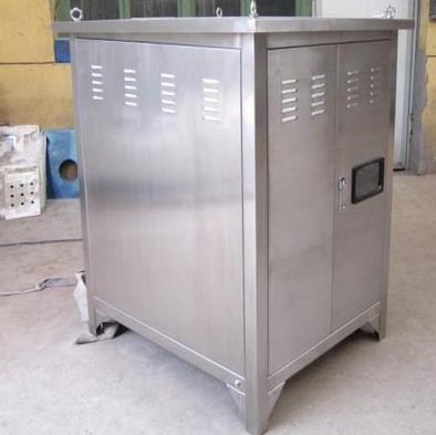 西安钣金-不锈钢柜