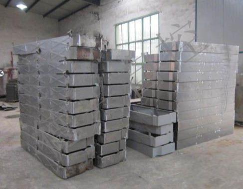 西安钣金加工厂