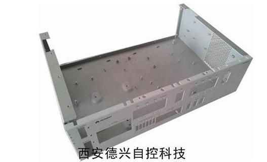 關於西安鈑金加工廠尺寸如何維持良好外觀介紹
