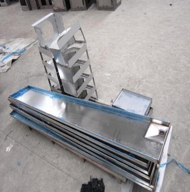 西安不锈钢机箱加工