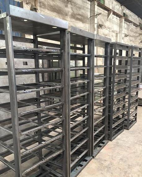 西安钣金加工厂对于钣金加工中实用的优化方法分享