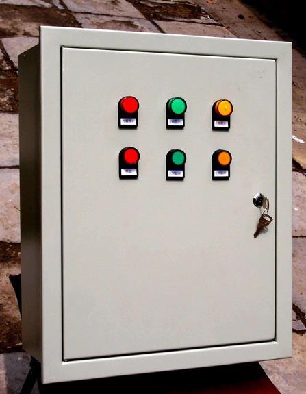 西安配电箱加工