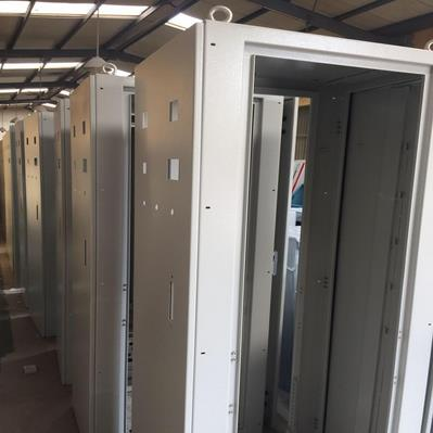 钣金机箱机柜的生产条件及特点
