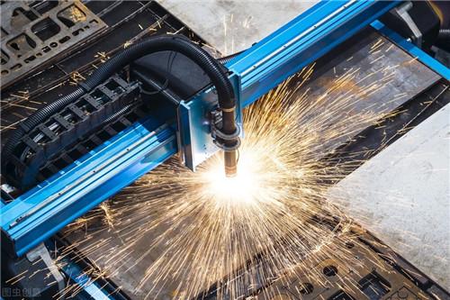钣金加工小知识,金属激光切割在钣金加工中的重要性!