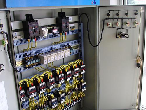 配电箱系统图学习!