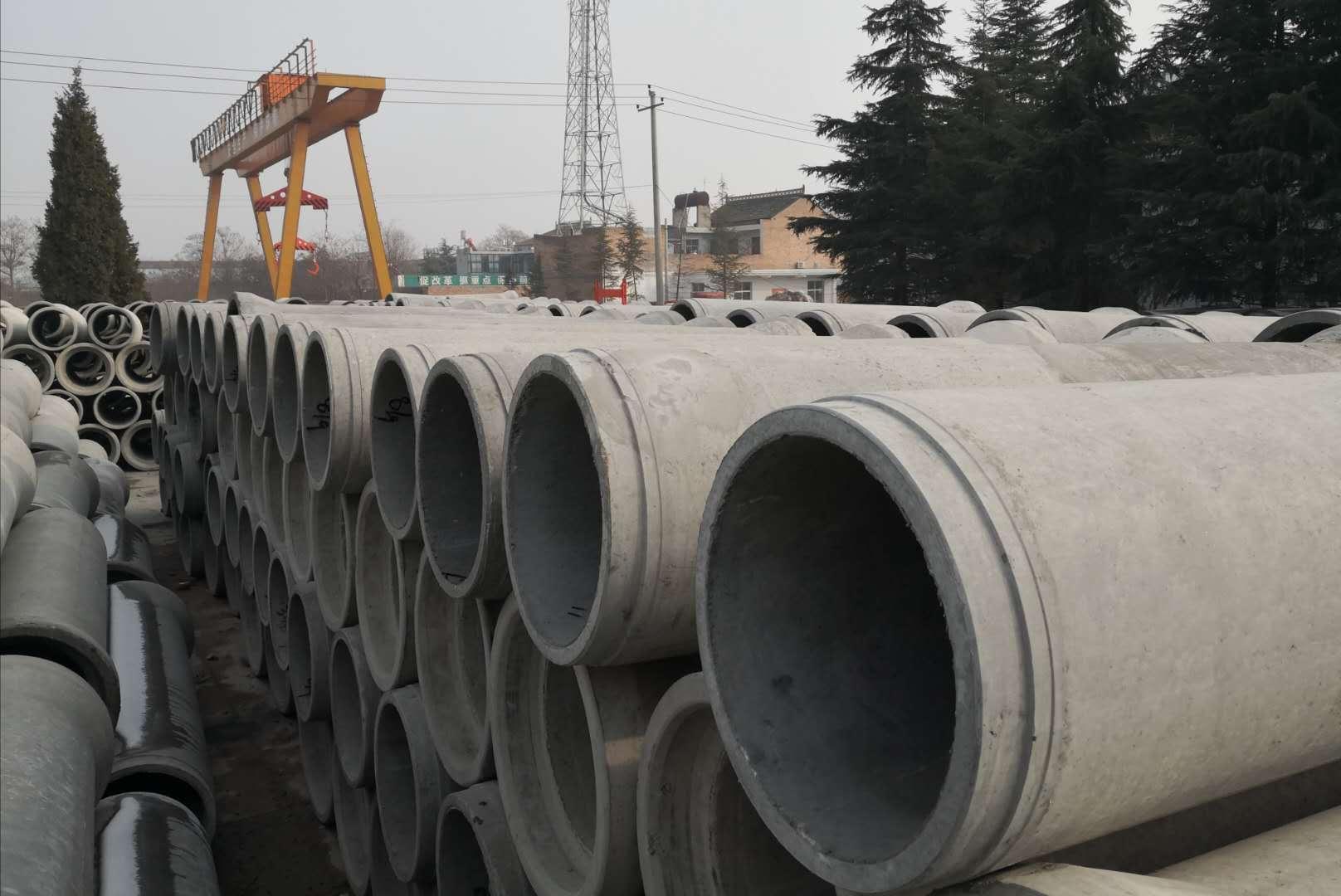 水泥排水管施工有哪些标准要求