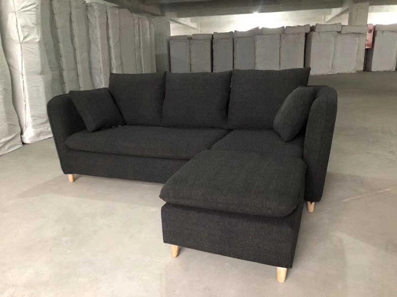別墅配套沙發