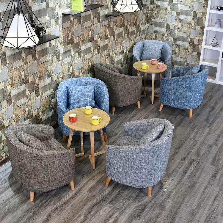 餐飲家具-生活桌椅
