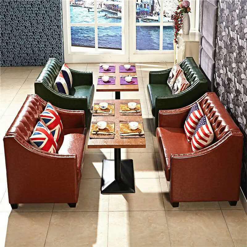 定製餐廳家具工廠怎麽找?西安賣餐飲桌椅在什麽地方?