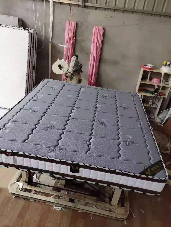 家具床定制