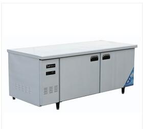酒店厨房制冷设备