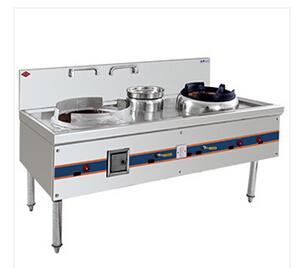 宝鸡商用厨房灶炉