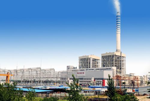 西安电缆桥架灞桥电厂案例