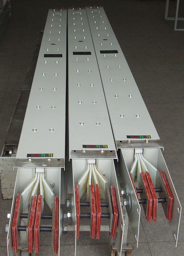 dmc密集型母线槽