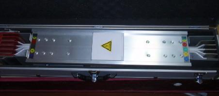 铝合金外壳母线槽