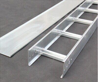 铝合金桥架规格齐全,可以满足不同客户的需要!