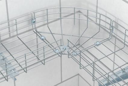 西安网格式电缆桥架