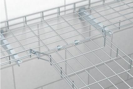 旭峰网格式电缆桥架