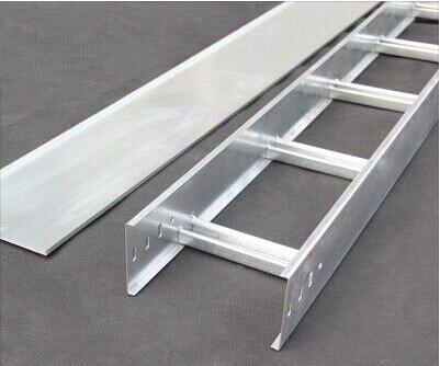 西安铝合金桥架有哪些类别以及它的作用场景
