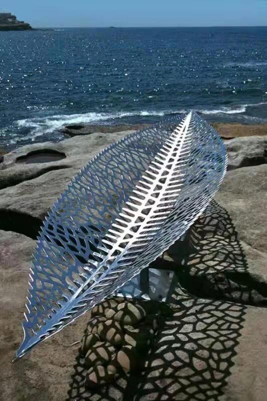 现如今流行的景观雕塑的元素包含哪些?盛鼎鑫景观雕塑带你了解