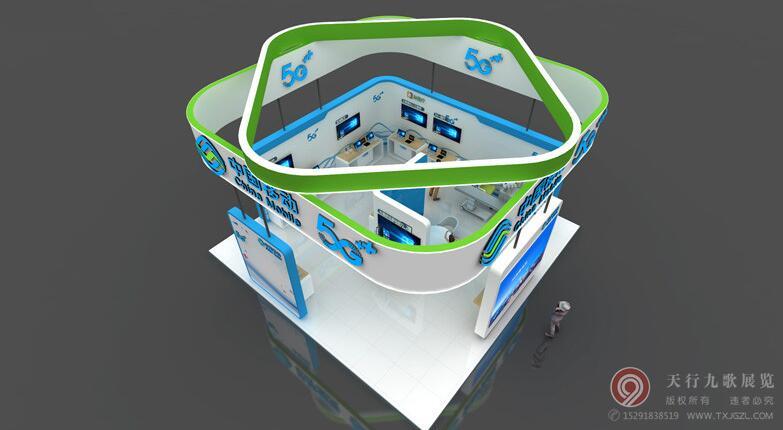 为什么需要展位设计,展览公司给大家详解的讲述!