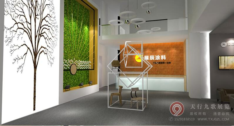 如何找到专业的展位设计公司,展台设计搭建公司给大家具体的详解!