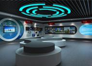 企业文化展厅设计项目