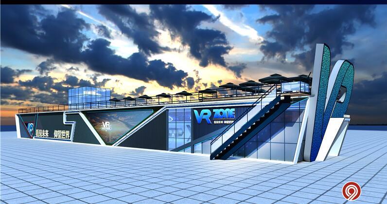 特色企业设计怎么样?如何正确维护展厅?