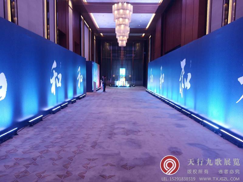 艺术展厅设计布局有哪些创新呢?西安展厅设计公司给大家具体的详解?