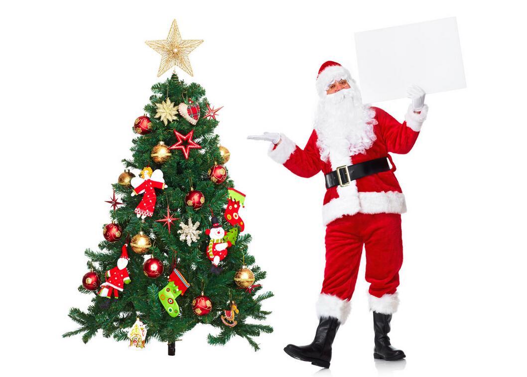 圣诞节马上来了,来了解一下这些知识吧