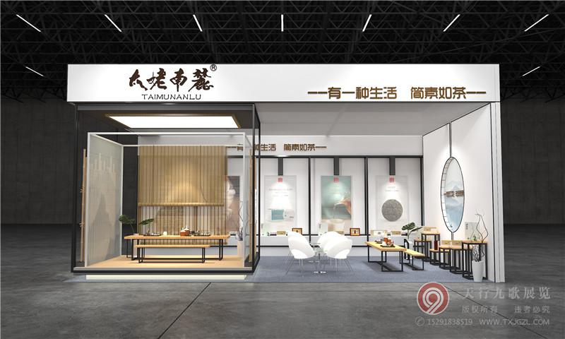 建筑展厅需要哪些要素,展厅设计公司给大家具体的详解?