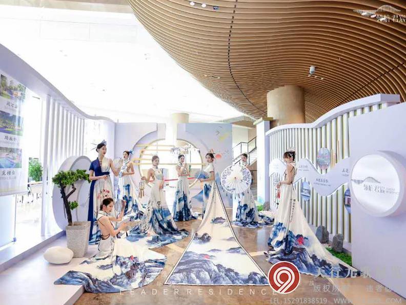 展馆展厅如何搭建好?西安展厅设计公司给我们详解?