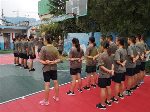 孩子组织能力培养-汉中素质教育学校