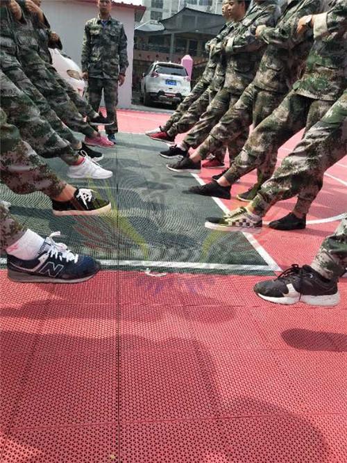 心理行为辅导-陕西青少年特训学校