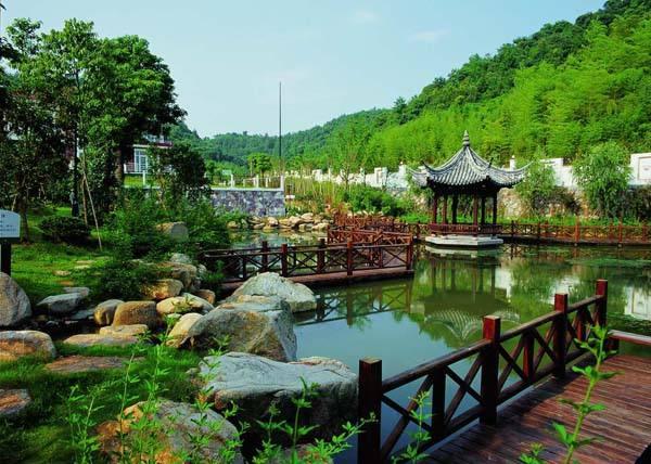 南阳园林绿化设计