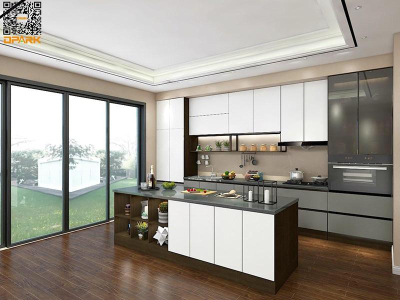鋁合金框架櫥柜