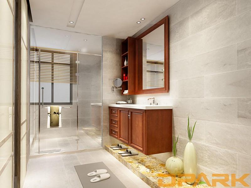 太空鋁浴室柜