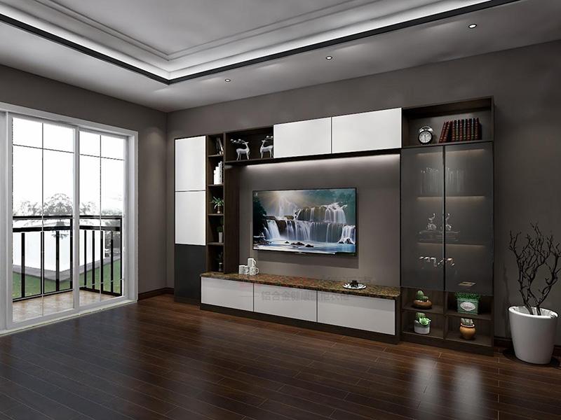 鋁制電視柜